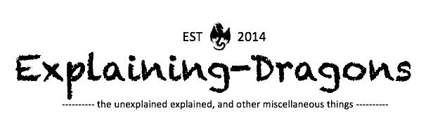Explaining Dragons