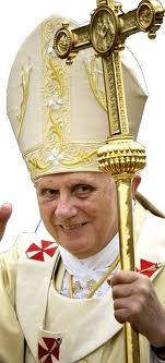 Os bilhões do Papa
