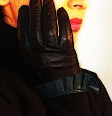Rouge'un eldivenleri