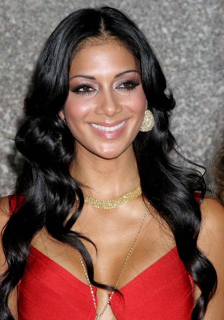 Nicole Scherzinger Fashionable Hairstyles Photos 06