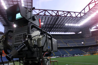 Inter - Atalanta streaming tv live