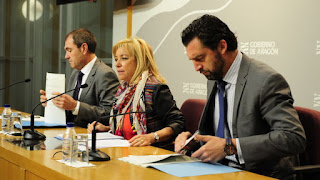 Aragón ha dado 560 millones de euros a la enseñanza concertada en cuatro años