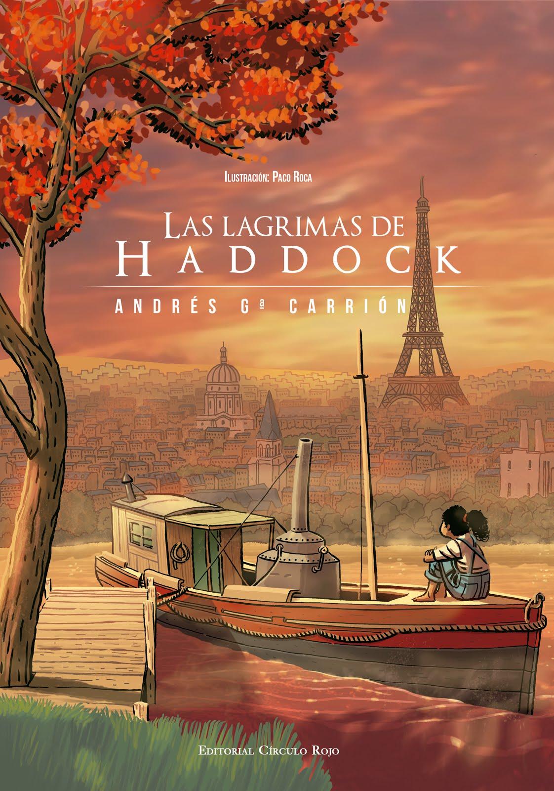 LAS LÁGRIMAS DE HADDOCK