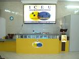 Altar da Igreja ICEU