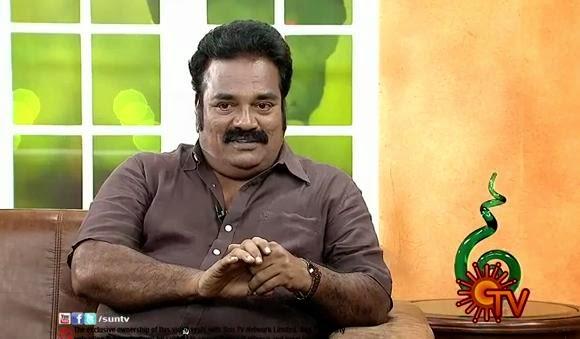 Virundhinar Pakkam – Sun TV Show 09-05-2014