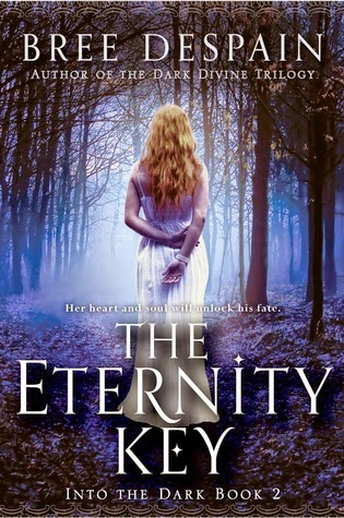 The Eternity Key Book Review