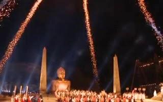 טוסקה במצדה - פסטיבל מצדה 2015 כל הפרטים