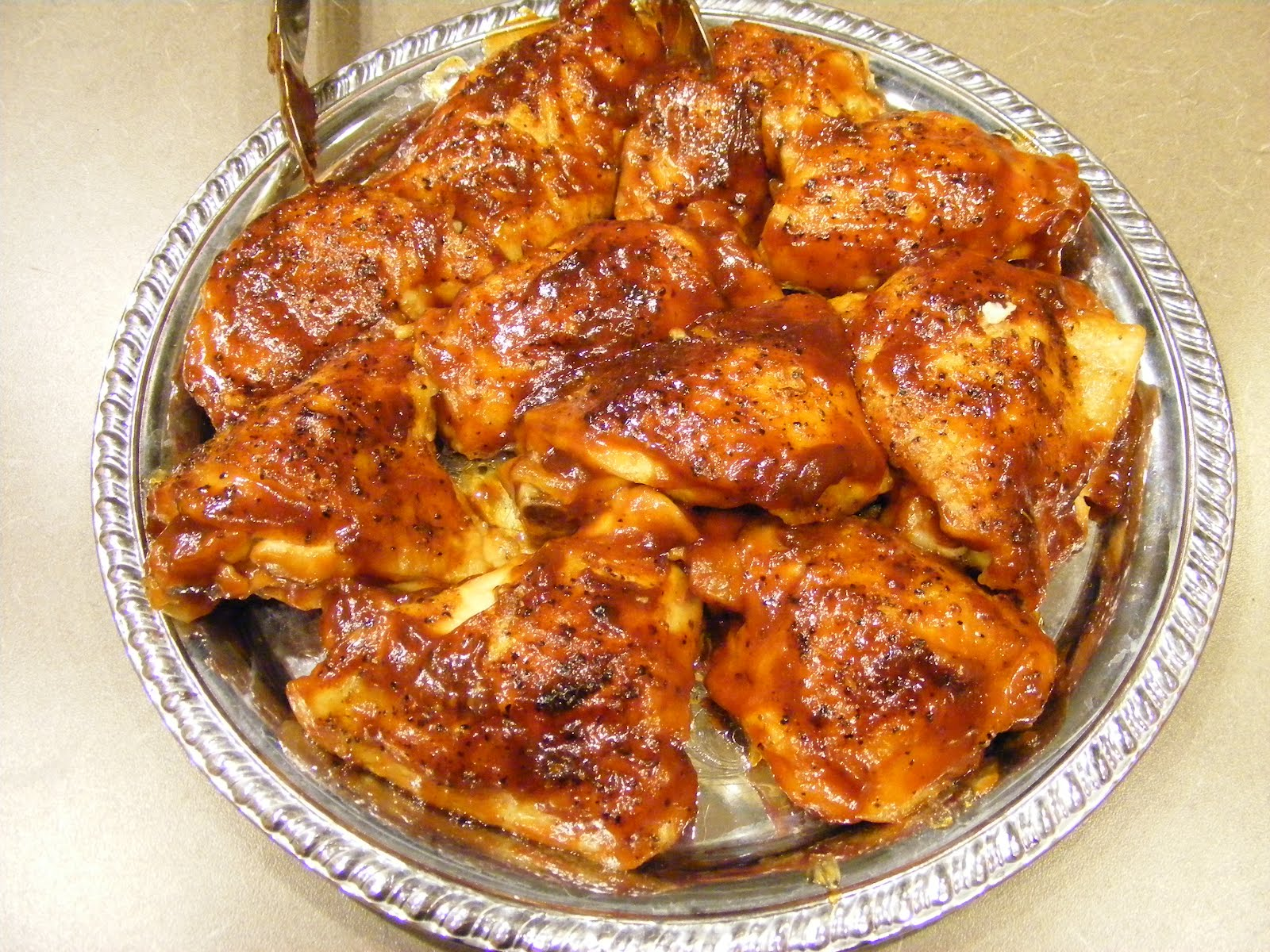 ... vinegar and spice oven ribs recipes dishmaps vinegar and spice oven
