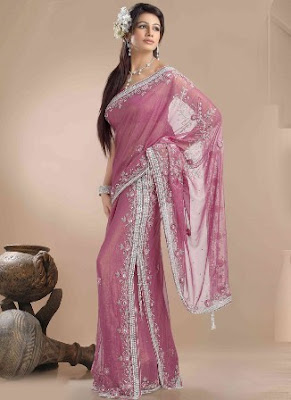 Lehenga-Saree-for-Girls