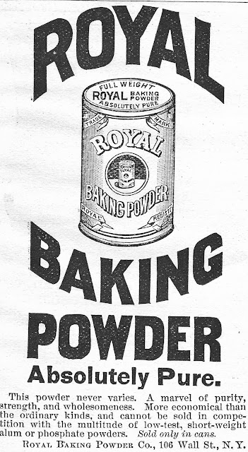Royalty Free Antique Graphic/Royal Baking Powder/printable clip art/via knickoftimeinteriors.blogspot.com