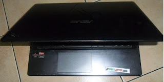 Asus X45U AMD E2 VGA AMD 6320