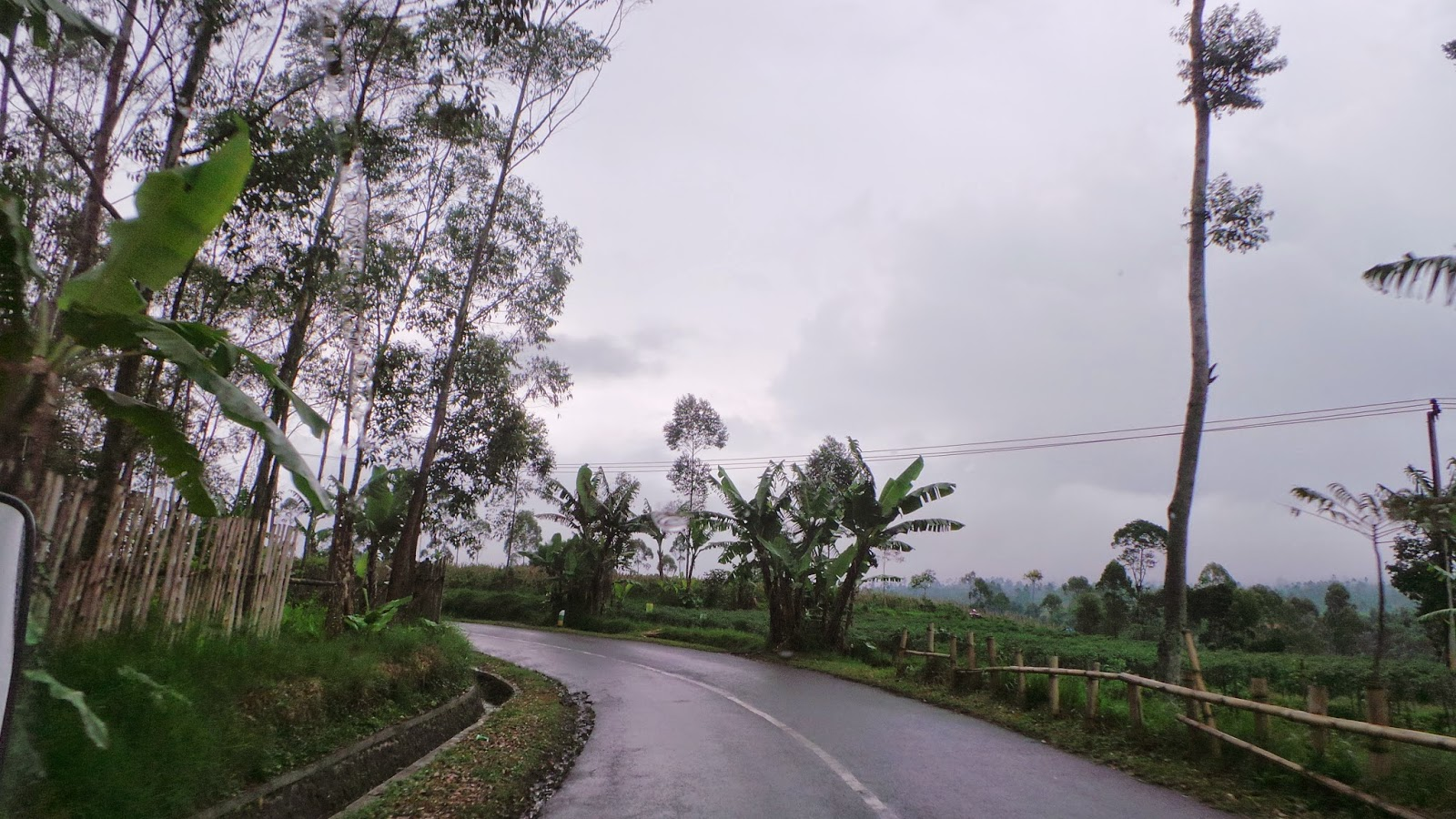 Along the Road to Bungbulang Garut part I
