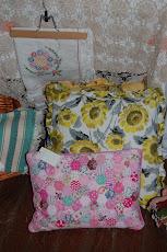 Love Cushion's
