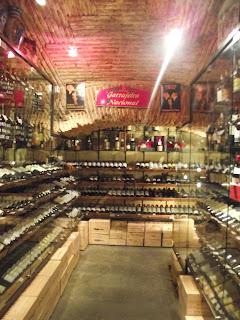 Museo garrafeira nacional , lisboa