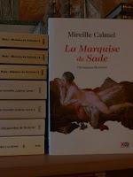 La marquise de Mireille Calmel