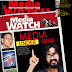 "Media Under Siege - Cover Story - Media Watch ""The Sunday Indian Magazine"""