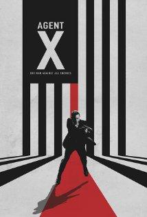 Agent X - Season 1