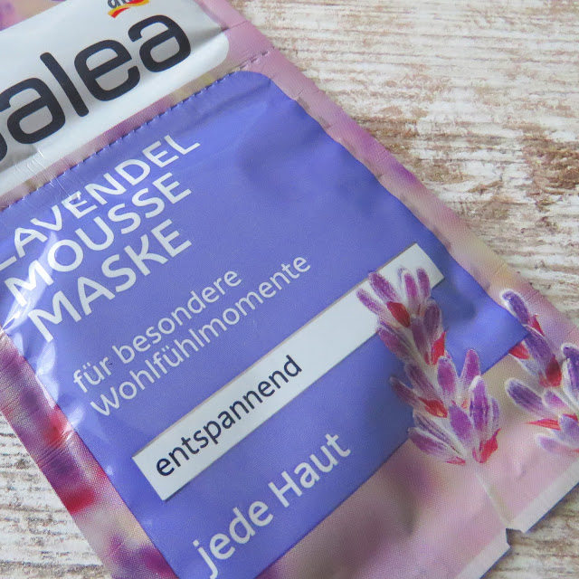 BALEA_lavendel_mousse_maske