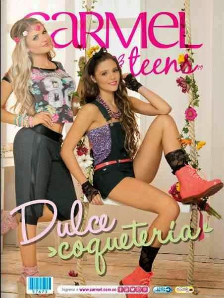 catalogo carmel teens 2014 c-10