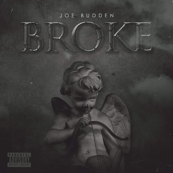 Joe Budden - Broke - Single Cover