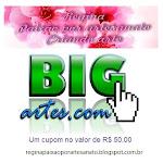 Sorteio Big Artes