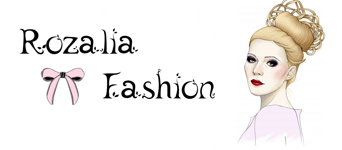 Rozalia Fashion