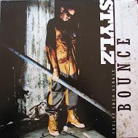 Stylz – Bounce (VLS) (1993)