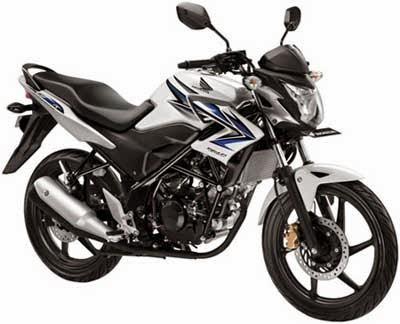 Honda CB150 Terbaru 2015