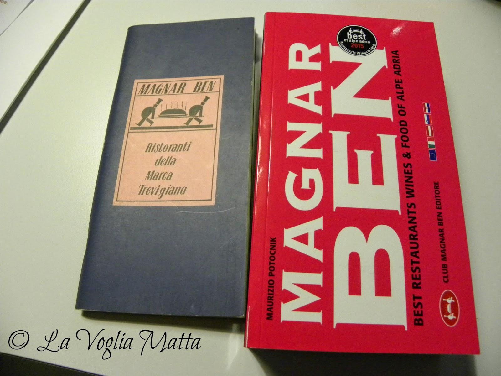 guide Magnar Ben