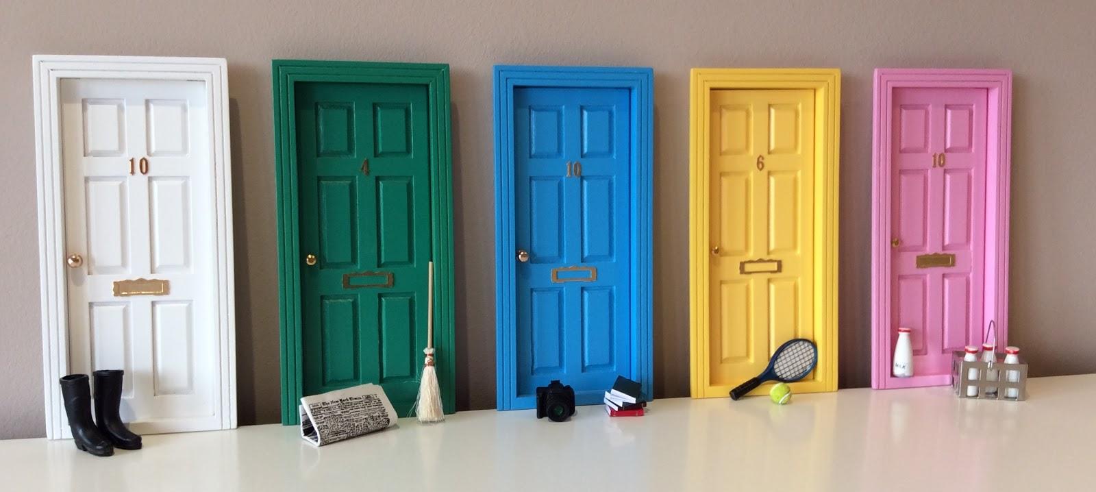 Una puerta para el ratoncito p rez las puertas m gicas - Puerta ratoncito perez el corte ingles ...