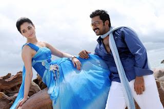 Sruthai Movie Still