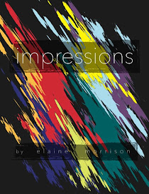 Impressions - art book / ebook