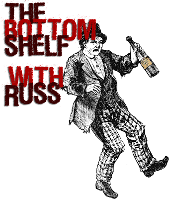 The Bottom Shelf With Russ: Canada House Whisky
