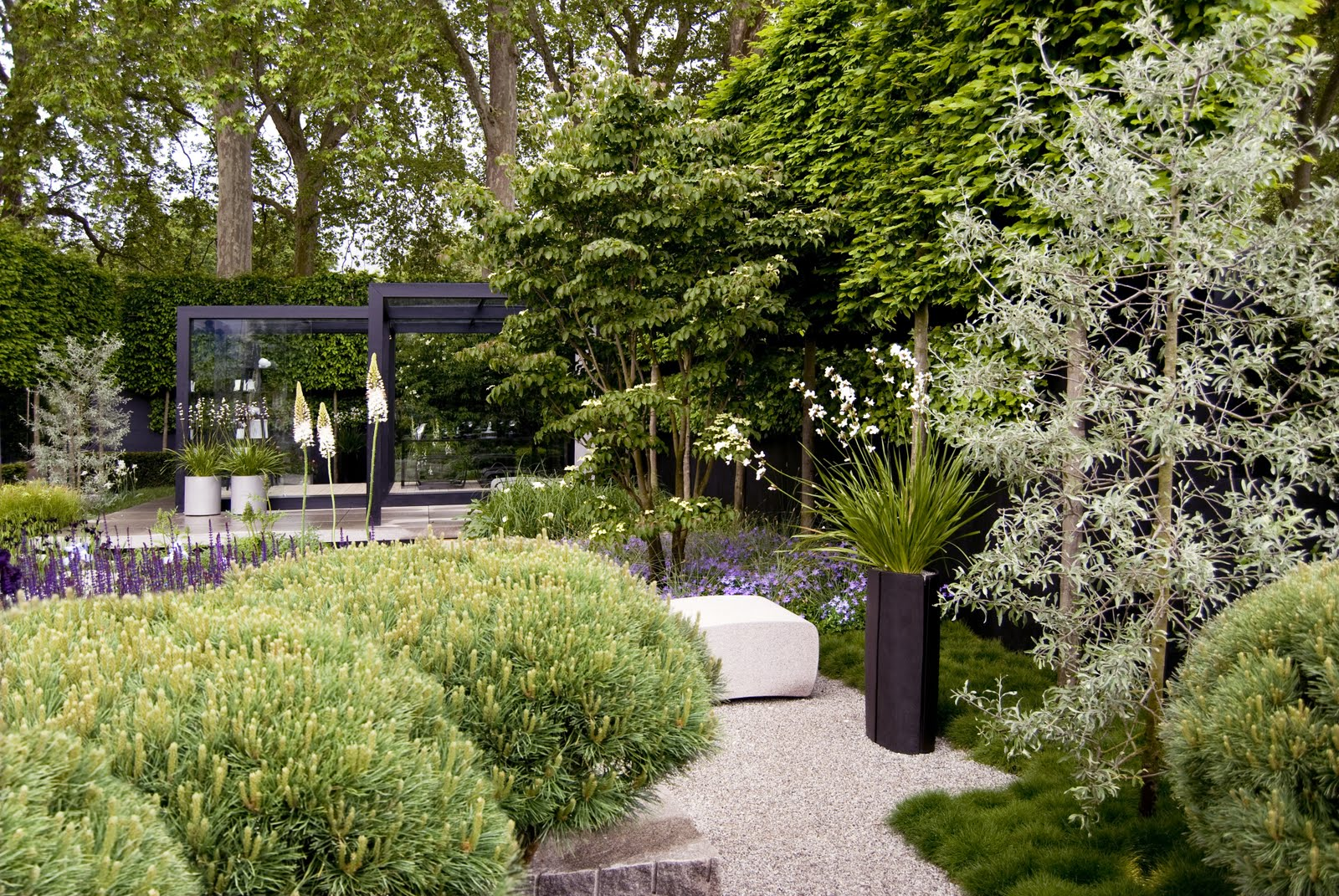 1000 images about ulf nordfjell on pinterest chelsea for Paisajismo jardines
