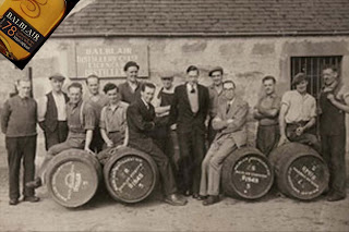 whisky Balblair