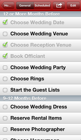detroit michigan wedding planner blog best wedding apps for your phone