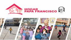 """Niñas de la Casa albergue """"Hogar Papa Francisco"""" del Callao necesitan de tu ayuda"""