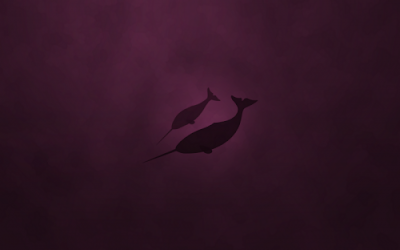 Ubuntu 11.04 Natty Narwhal Themed Wallpapers