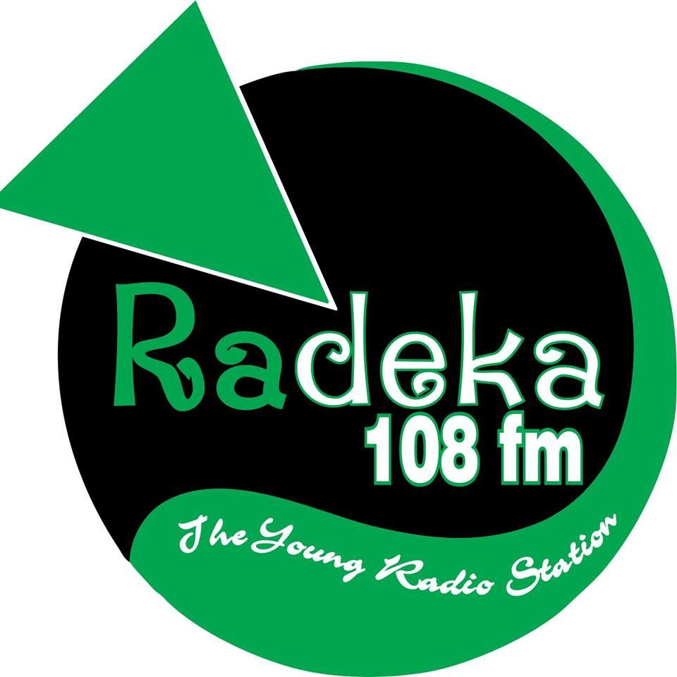 Logo Radeka FM