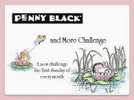 Penny Black At Allsorts