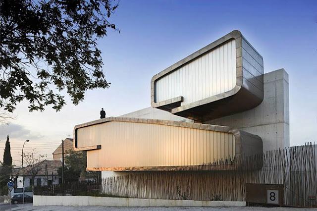 Architecture Materials1