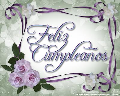 Postales, tarjetas e imágenes con mensajes de cumpleaños para compartir