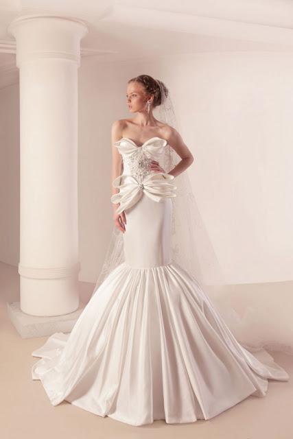 Georges Hobeika, Wedding Dress