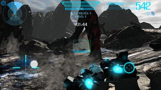 Osiris Battlefield Apk + Obb Android