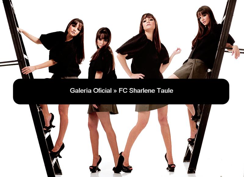 Galería | FC Sharlene Taule