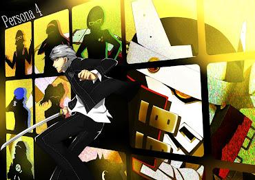 #39 Shin Megami Tensei Wallpaper