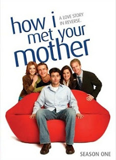 Download How I Met Your Mother S07E17 HDTV AVI RMVB Legendado