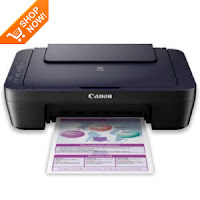 Buy Canon Pixma  Multi-function Inkjet Printer at Rs.2559 after cashback: Buytoearn