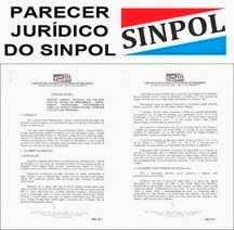 Parecer Jurídico do SINPOL/PE