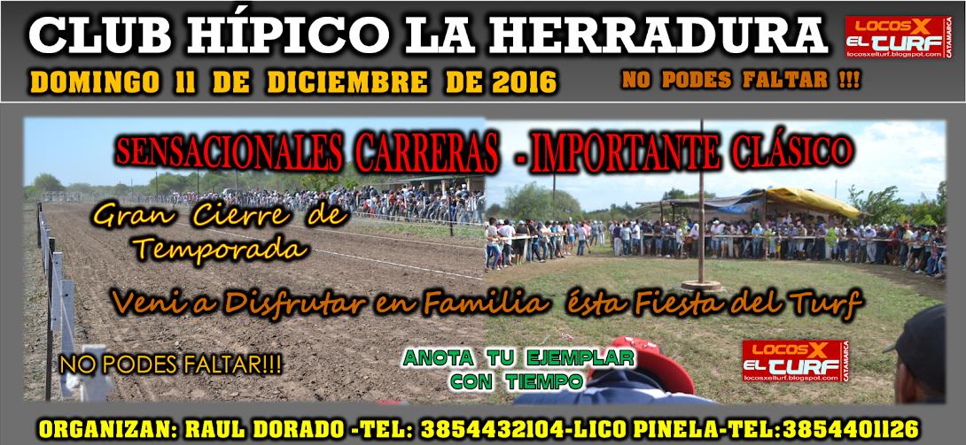 11-12-16-HIP. LA HERRADURA